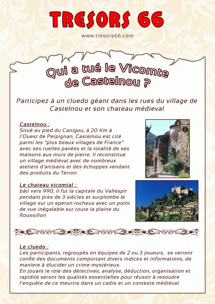 Teaser Castelnou