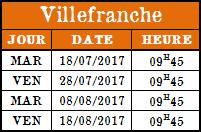 Calendrier Villefranche 2017b