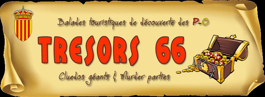 Trésors 66